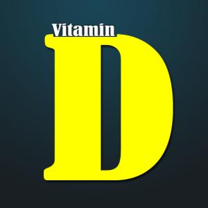 Image: Vitamin D